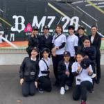 2020 春季キャンプ オリックスバファローズ 練習見学&ネイルケア施術 in 宮崎 2